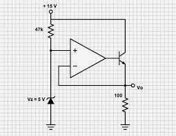 linear integrated circuit basics operational lifier basic quiz