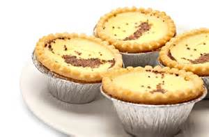 custard tarts recipe goodtoknow