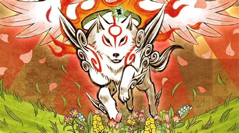 okami hd ps4 walkthrough wii pc walkthrough tips guide unofficial books okami hd will indeed be released on pc ps4 and xbox one