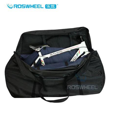 roswheel folding bicycle cycle storage bag bike carry bag