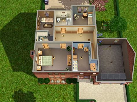 5 Bedroom 3 Bathroom House Plans strawbz s 4 privet drive