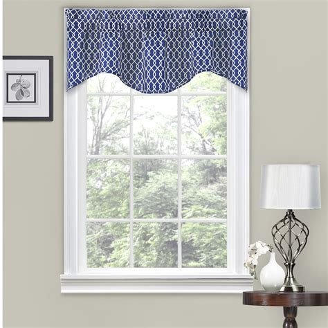 curtain valances for kitchens window modern valance living room valances kitchen curtain