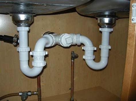 Kitchen Sink Drain Configurations Ottawa Plumbing Plumber Services In Ottawa Emergency Plumbing Services In Ottawa Canada