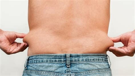 Out With The Excess Weight by How To Get Rid Of Handles