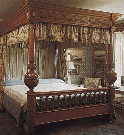 regency style curtains 37 best images about four poster bed on pinterest bed
