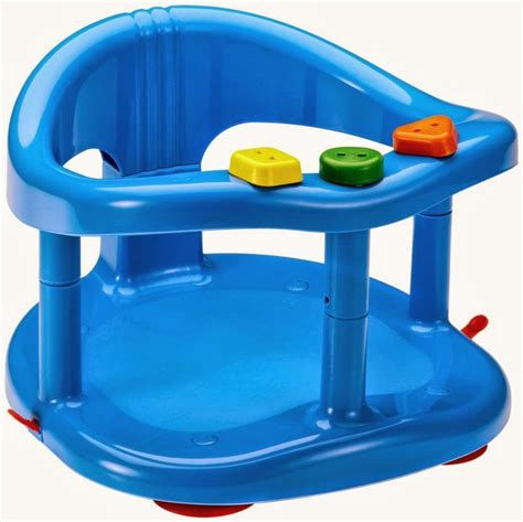 seats for babies in the bathtub baby bath blue seats with suction cups baby bathtub