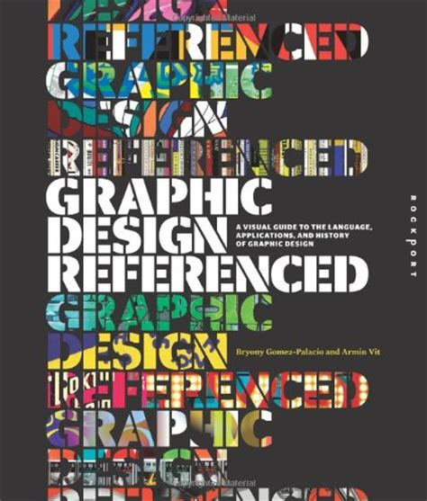 graphics design language best books for learning design typography graphics