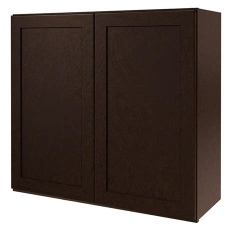 Lowes Brookton Cabinet by Shop Now Brookton 33 In W X 30 In H X 12 In D