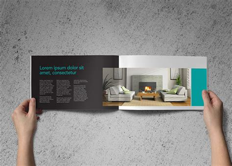 interior designer profile company profile brochure interior design on behance
