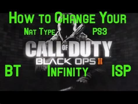 tutorial nat 1 ps3 100 how to open your nat type ps3 bt infinity tutorial