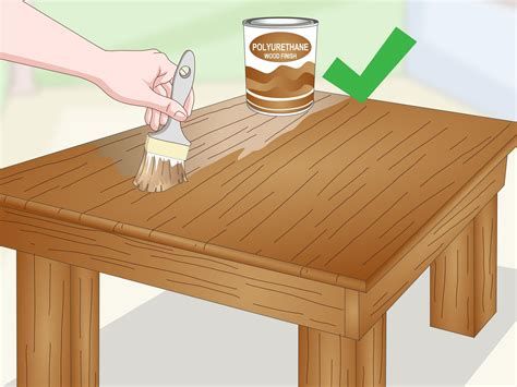 build  coffee table  pictures wikihow