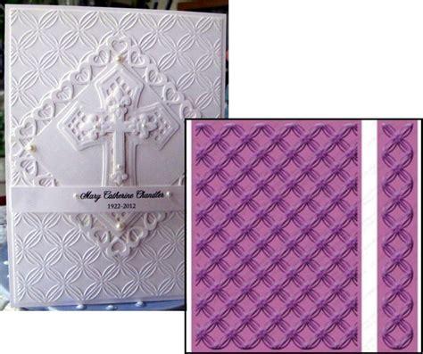 cuttlebug wedding embossing folders cuttlebug embossing folders geometric rings wedding all