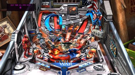 marvel pinball epic collection volume  xbox  buy   mighty ape nz