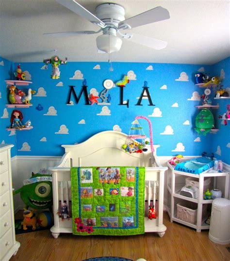 themes toy story pixar themed nursery project nursery