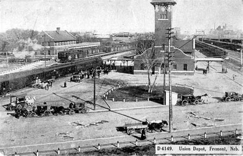 Dodge County Ne Court Records Postcards From Dodge County Nebraska