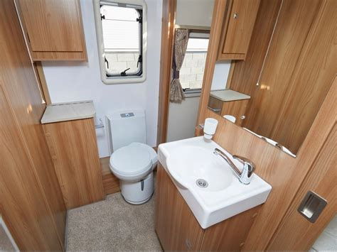 best new centre washroom caravans 163 23k advice