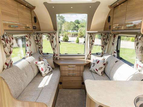 Storage Island Kitchen Bailey Pegasus Brindisi Review Bailey Caravans