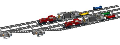 Bricks Ausini 20205 Remote Car image gallery lego trains 2015