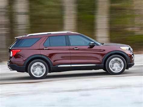 2020 Ford Utility by 2020 Ford Explorer Previewed By New Interceptor Utility