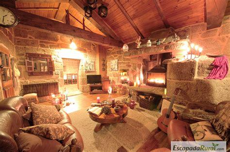 consejos  preparar tu casa rural  navidad