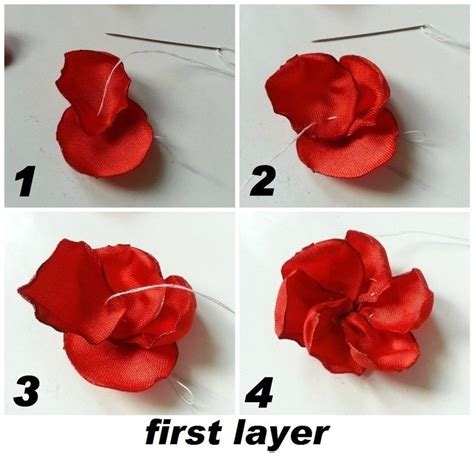 how to make clip diy flower hair 183 how to make a flower hair clip