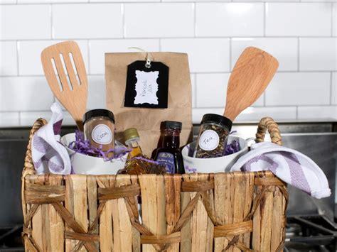 kitchen tea present ideas 2018 gift baskets hgtv