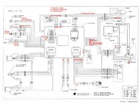 96 sea doo gtx wiring diagram 96 wiring diagram exles