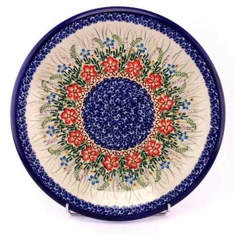 plate patterns 17 best images about polish pottery patterns and plates
