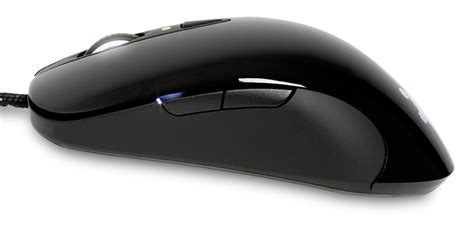 Mouse Steelseries Second sensei gaming mouse steelseries