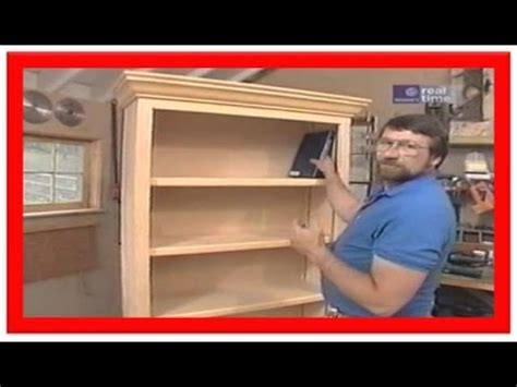 how to build a bookcase bookcase building