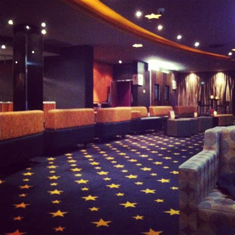 Mexican Chairs Gold Class Event Cinemas Marion Adelaide