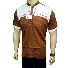 Kk2280 Koko Motif Gaul 30 jual baju muslim pria terbaik termurah lazada co id