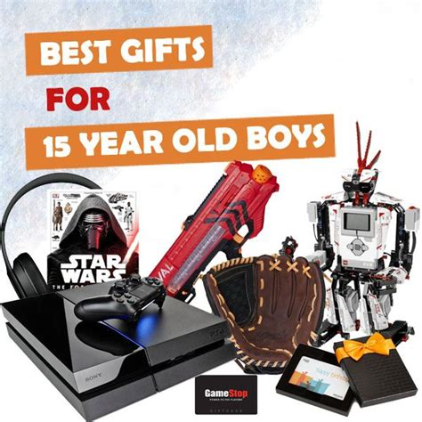 7 best gifts for teen guys images on pinterest old boys