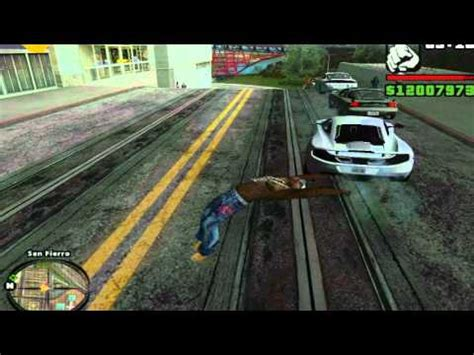 gta san andreas b13 nfs full version free download gta san andreas b13 nfs parkour youtube