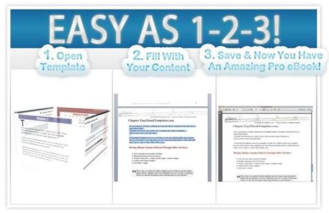 microsoft word will template 7 best images about ebook templates for word on