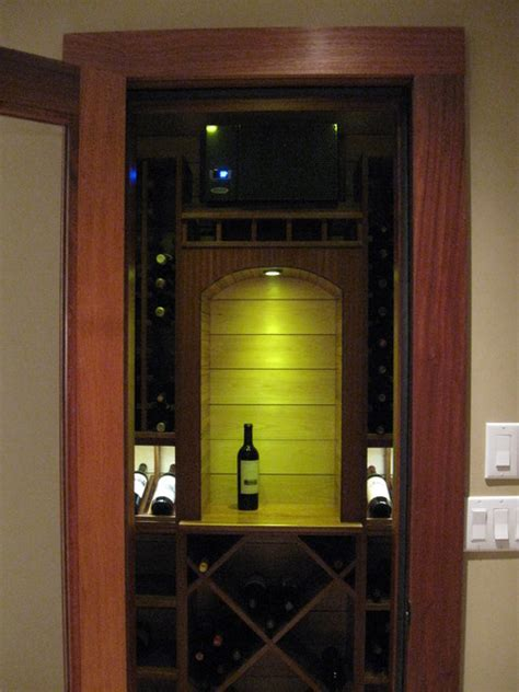Closet Wine Cellars by Closet Wine Cellar