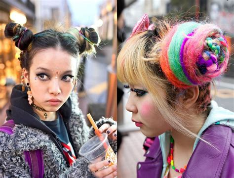ox horn hairstyle hipster hair double bun hairstyles 2017 childish and flirty