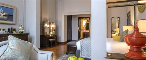 Colonial Home Interiors The Strand Yangon Official Website 5 Star Hotel In Myanmar