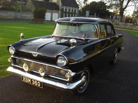 1959 vauxhall victor 1959 vauxhall victor for sale cars for sale uk