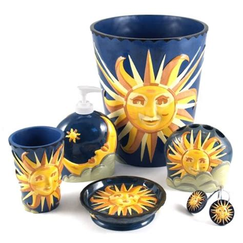 15 Best Moon Stars Images On Pinterest Celestial Sun Sun And Moon Bathroom Accessories