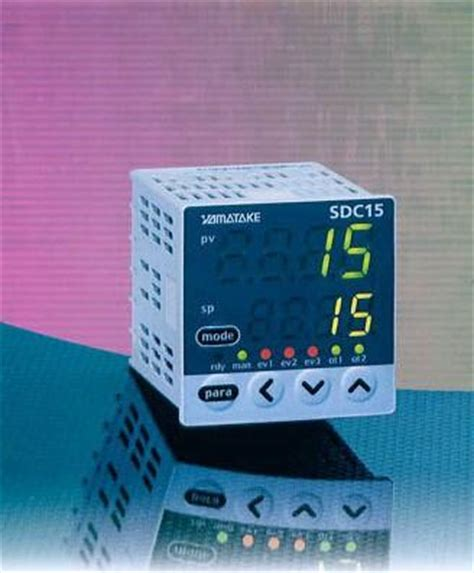 temperature controlleryamatake azbilsdcctcla