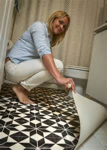Bathroom Floor Covering Ideas 25 best ideas about vinyl floor covering on pinterest