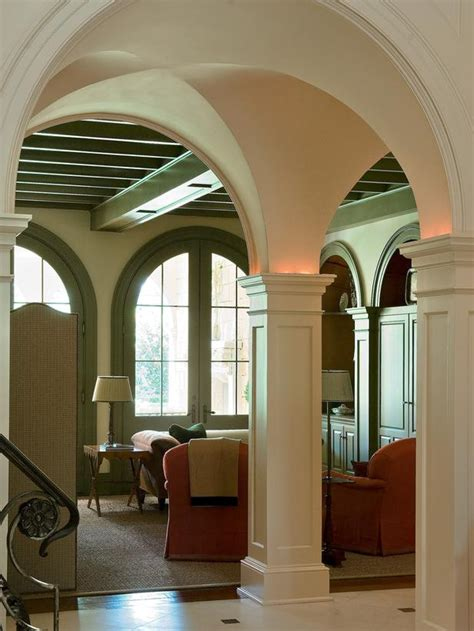 vaulted foyer traditional style hgtv
