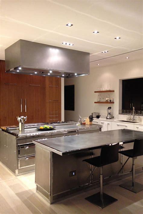 cucine gullo cucine officine gullo cucine in metallo blocchi cottura