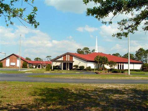 orlando baptist church orlando fl