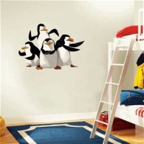 madagascar wall stickers madagascar wall decal cool stuff to buy and collect