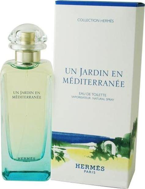 un jardin en mediterranee shopping un jardin en mediterranee by hermes for eau de toilette spray 3 4 ounces this usa
