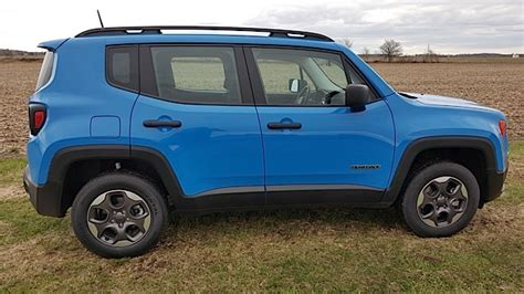jeep forum 2015 review 2015 jeep renegade sport 4x4 jk forum