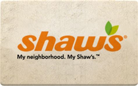 Gift Cards At Shaws - buy shaw s gift cards raise