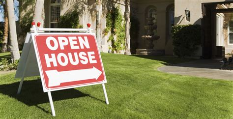 how to do an open house how to hold a successful open house rem real estate